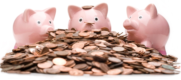 Pensions: could you live on pennies?