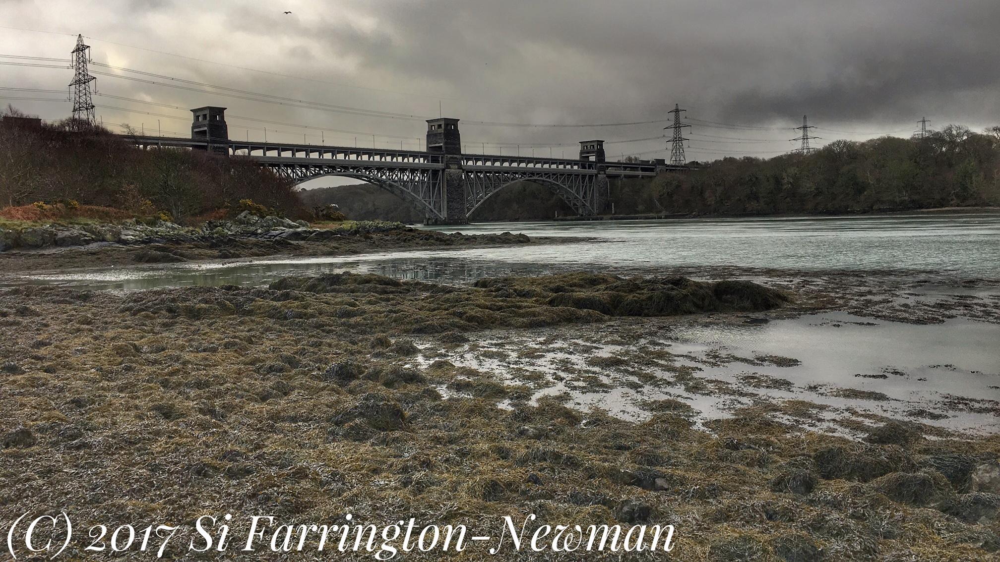 Brittainia Bridge