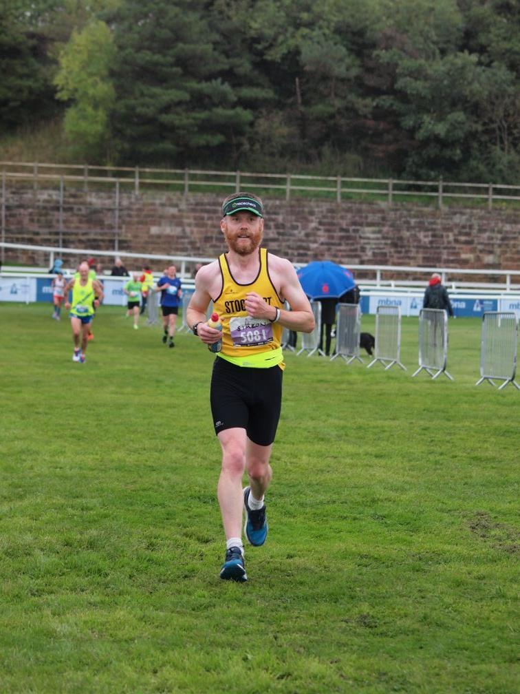 Chester Metric Marathon