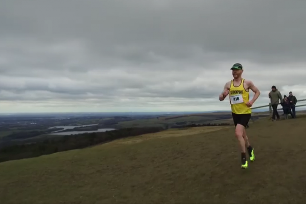 Rivington Pike Fell Race