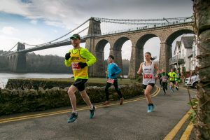 Anglesey Half Marathon