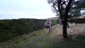 Bowstones Fell Race
