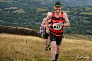 Eccles Pike Fell Race