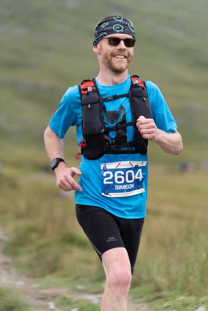 Snowdonia Trail Half Marathon